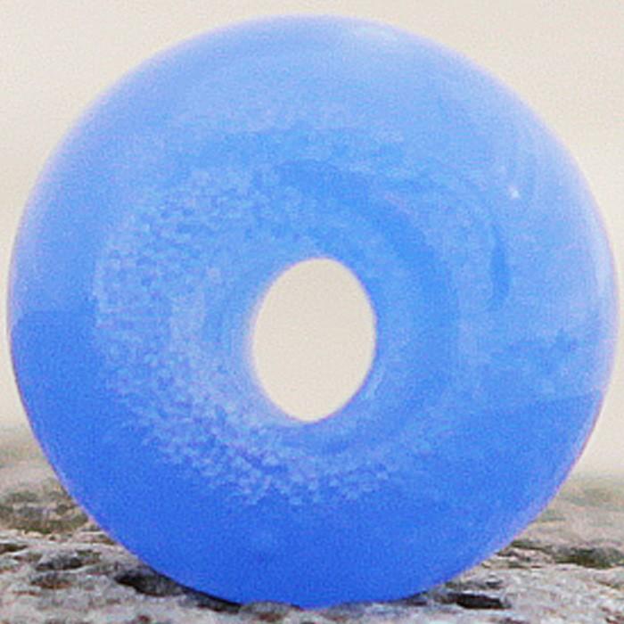 azul vaquero translúcido