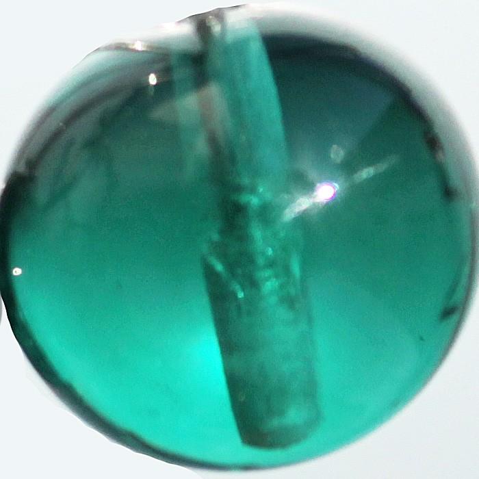 aguamarina transparente liso