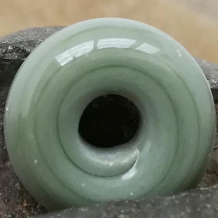 verde liquen