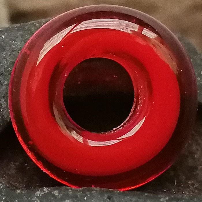 rojo melange