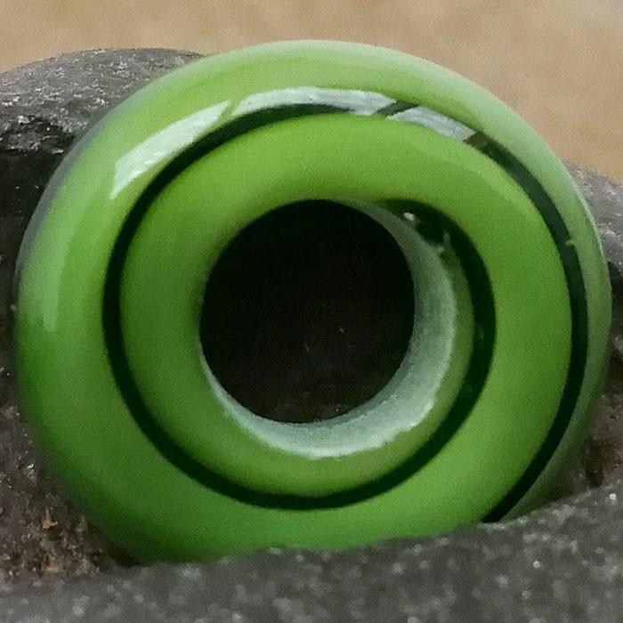 verde lima melange