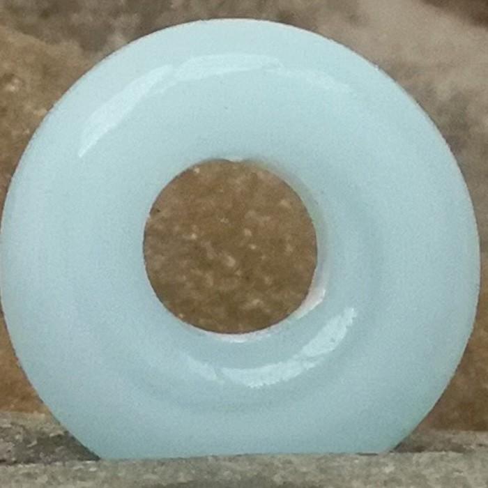 azul hielo
