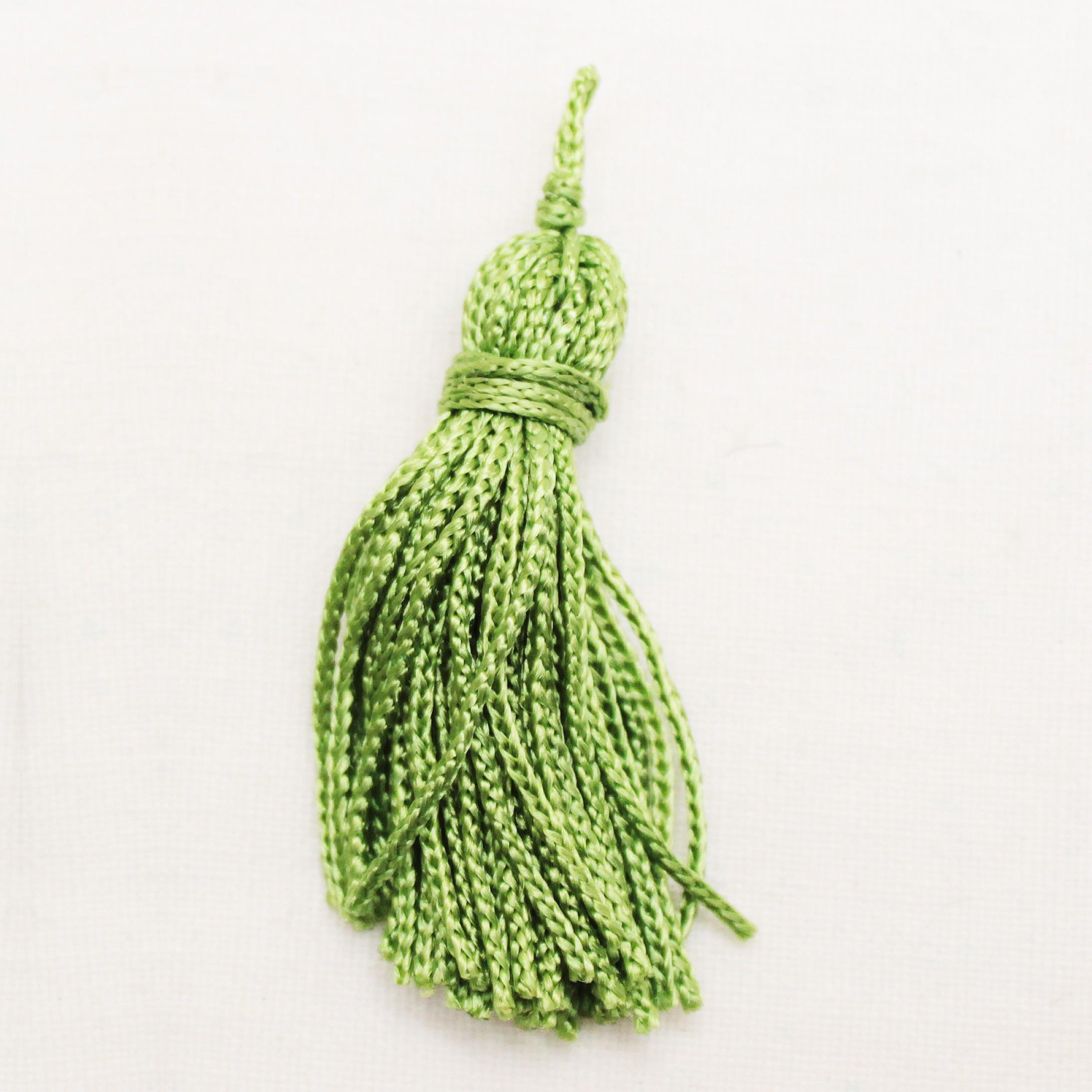Verde Pequeña