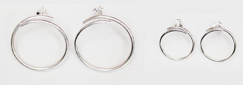 ¿Joyería minimalista o joyería con abalorios?