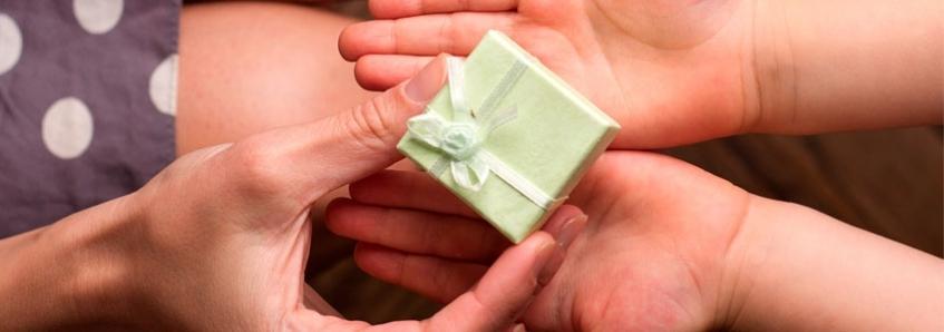 Joyas artesanales, un regalo original para el Día de la Madre