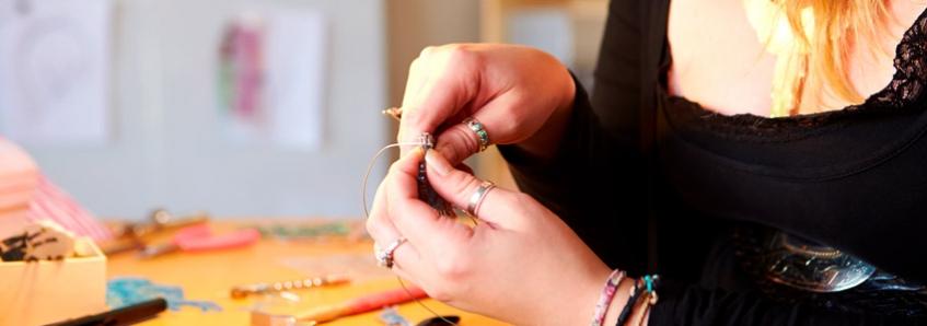Por qué elegir joyas hechas a mano
